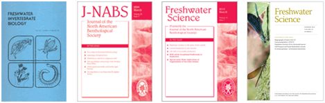 Freshwater Science: Information for Authors