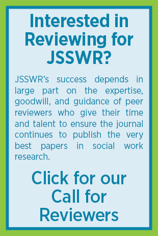 Journal of the Society for Social Work and Research: About